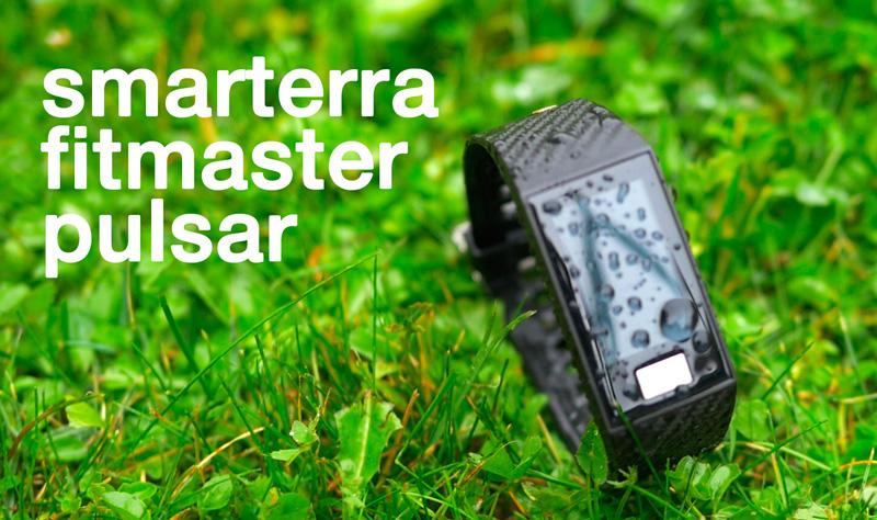 Smarterra Fitmaster Pulsar